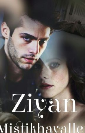 Ziyan by mistikhayalleR