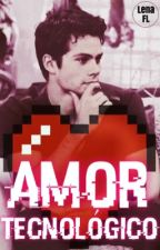 Amor tecnológico  by LenaFL