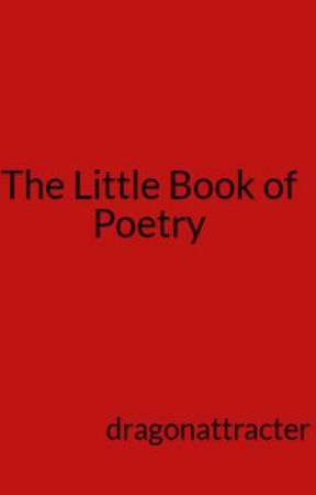 The Little Book of Poetry by CreepLover