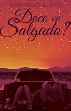 Doce ou Salgado? by GrindHonorato