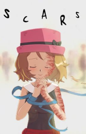 Scars (An Amourshipping Story) by amourans