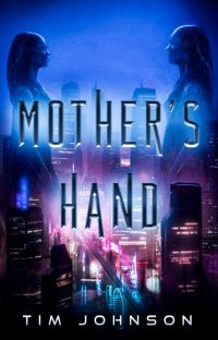 💁♀️Mother's Hand [SciFi] cover