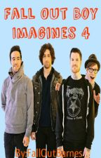 Fall Out Boy Imagines 4 by FallOutBarnes