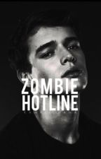 Zombie Hotline by -iasonas