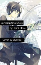 Servamp Oneshots by SpiritofIce