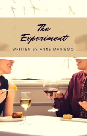The Experiment © [Completed] by iamRam2333