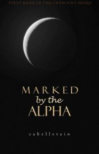 Marked by the Alpha cover