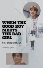 when the good boy meets the bad girl   jaemin fanfic   nct dream by jjeonx