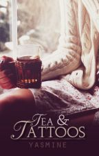 Tea & Tattoos by cookiemybaby