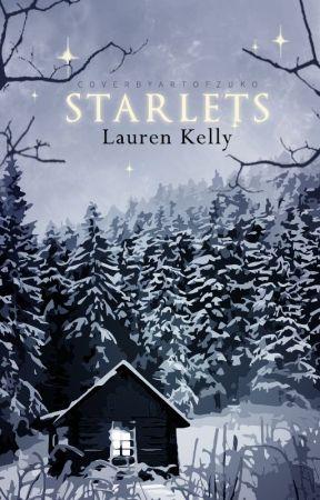 Starlets 🌟 by thebirdwhisperer