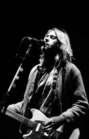 Kurt Cobain - [One Shot] by enduringchill