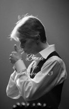 Bowie by audreystardust3