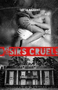 Désirs cruels cover