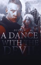 A Dance With The Devil ☣ DIVERGENT [Eric] by -bucky