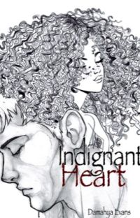 Indignant Heart cover