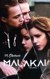 Malakai - PUBLICATĂ cover