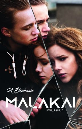 Malakai - PUBLICATĂ by SinusIridum