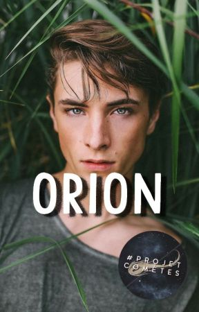 ORION by azeliaal