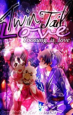 Twin Tail Love  by xX_Guang_Xx