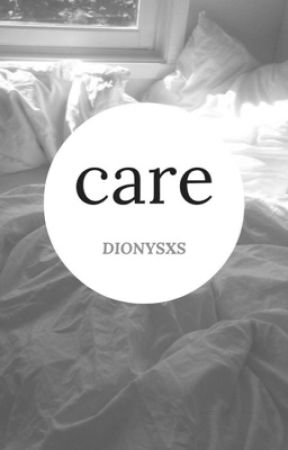 care >> brohm by dionysxs