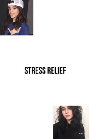 Stress Relief by flowercamila