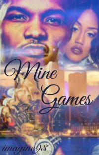 Mine Games (Urban Fiction) cover