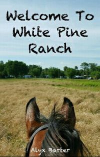 Welcome to White Pine Ranch cover