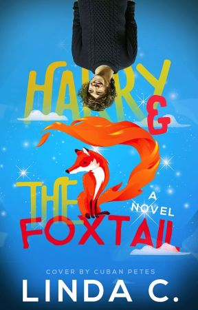 Harry & The Foxtail by Coffeeshotstyles
