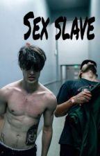 Sex slave by papisbbyg