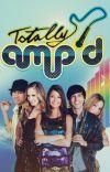 Totally Amp'd: Origins cover