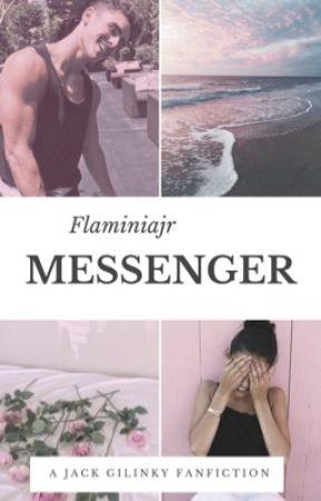 ℳessenger by flaminialeclerc