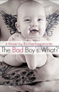 The Bad Boy's.....What? cover