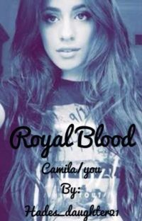 Royal blood Camila/You cover