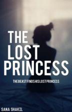The Lost Princess (SLOW UPDATES) by txekookx