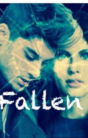 Fallen (one direction) by zarry_otp