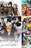 Anime İle İlgili Her Şey cover