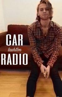 car radio ↯ lashton ✓ cover