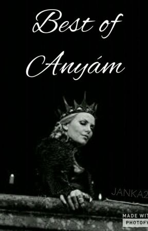 Best of Anyám. by Janka28