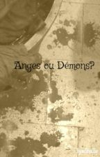Anges ou Démons? by lyadhalla