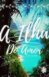 A Ilha do Amor cover