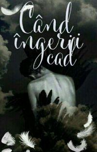 Când îngerii cad cover