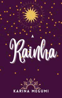 A Rainha cover