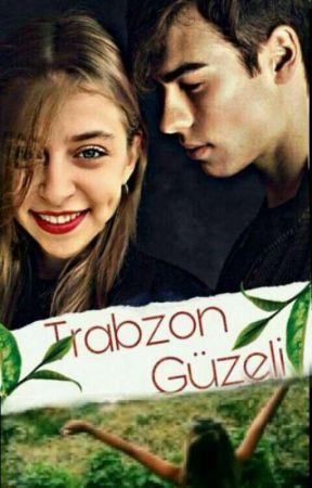 Trabzon Güzeli by bilgeliyazar