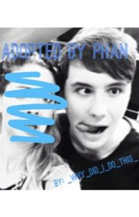 (Idfk) Adopted By Phan cover