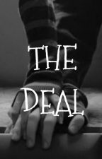 The Deal... by Nyla_02