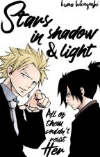 Stars in Shadow and Light『Fairy Tail』 by KunoHikaYashi