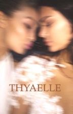 Thyaelle by judithjqt