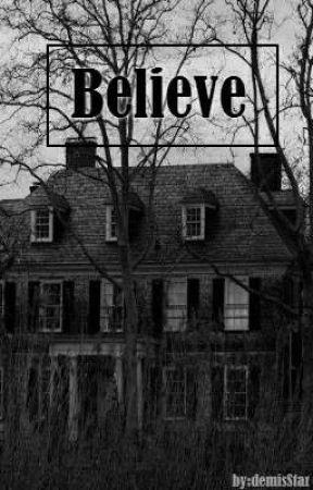 Believe (GxG) by demisStar