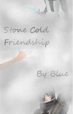 Stone Cold Friendship-(Aphmau MCD fanfiction/story) by BlueDubz