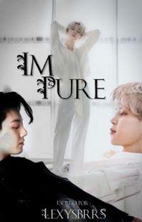 (I M) P U R E. cover
